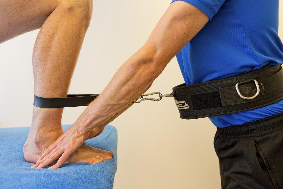 Fysiotherapeut Wijk bij Duurstede